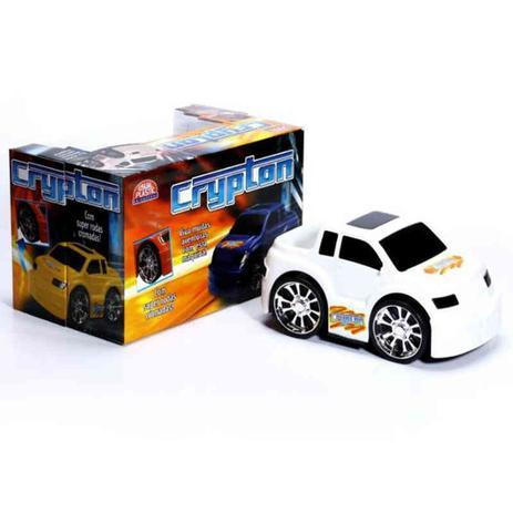 f03335ce15b Carro Crypton Usual Brinquedos - Usual plastic - Carrinhos e Cia ...