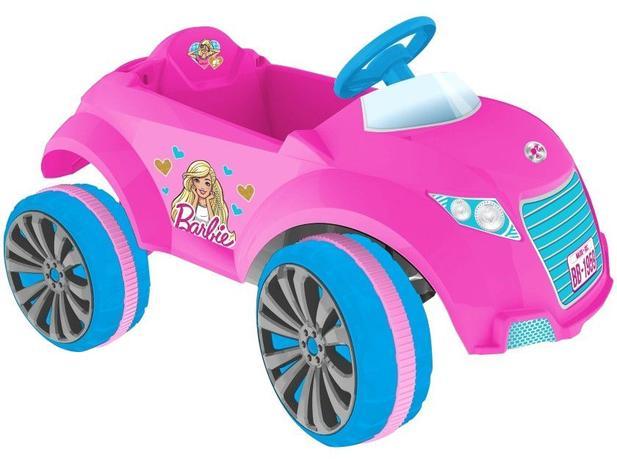 0d27b0df04 Carro Elétrico Infantil XRover Barbie - Xalingo - Carro Elétrico ...