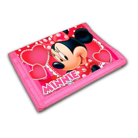 Imagem de Carteira Infantil Minnie Disney Promoção