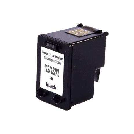 Imagem de Cartucho Compatível para HP 122 122XL CH563HB Black - Impressoras Compatível para HP 1510 2540 3510