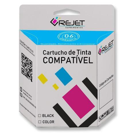 Imagem de Cartucho HP 8100 8610 HP 951XL Ciano Compatível 19,50ml