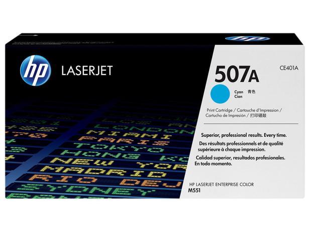 Cartucho HP LaserJet 12A - Ciano