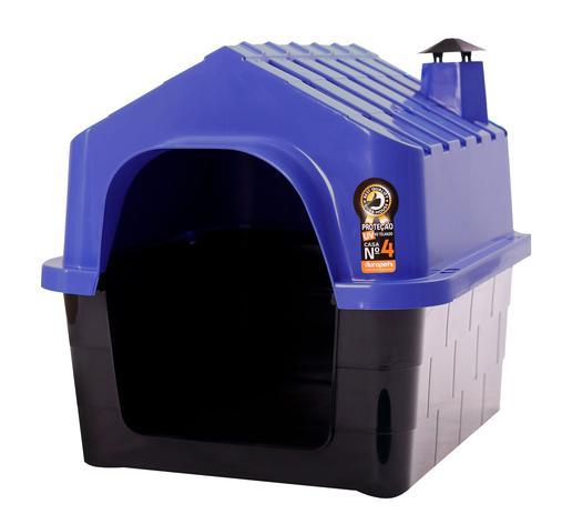 Imagem de Casa Casinha Cachorro Cão Gato Durapets Durahouse N4