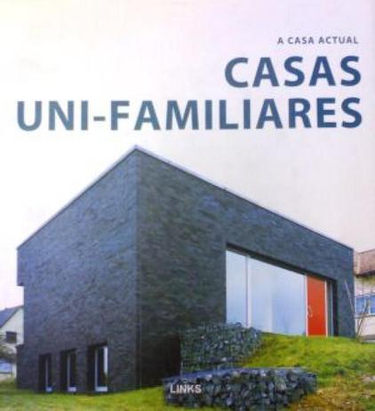 Imagem de Casas Uni-Familiares-A Casa Actual