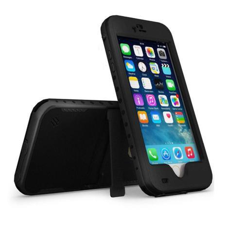 16a45003178 Case A Prova Dágua Iphone 6/6s Tela 4.7 Redpepper Waterproof ...