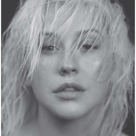 Imagem de CD Christina Aguilera - Liberation