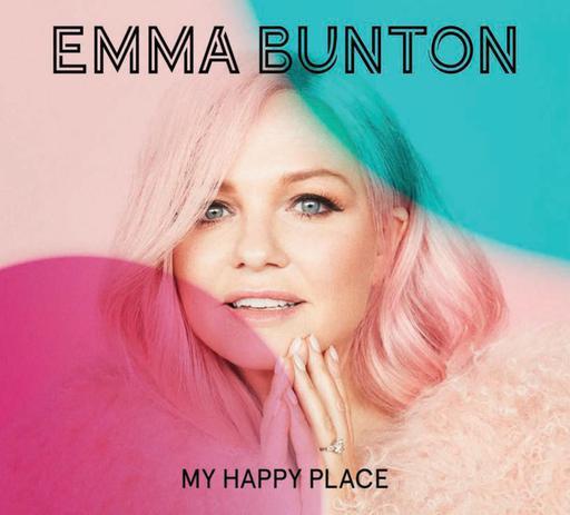 Imagem de Cd emma bunton - my happy place