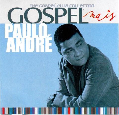 Imagem de CD Gospel Mais Paulo André
