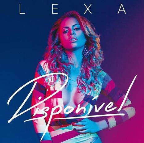 Imagem de CD Lexa - Disponível