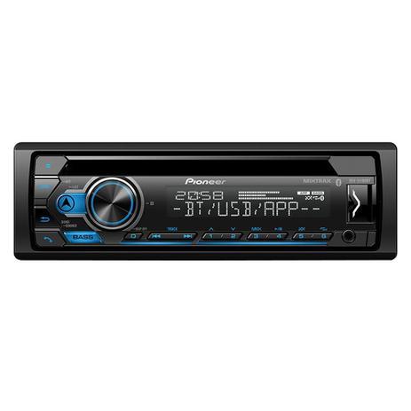 Imagem de CD Player Pioneer DEH- S4180BT