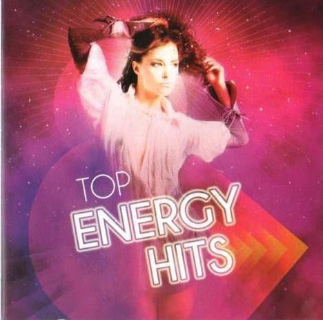 Imagem de CD Top Energy Hits