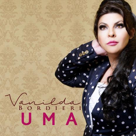 Imagem de CD Vanilda Bordieri Uma
