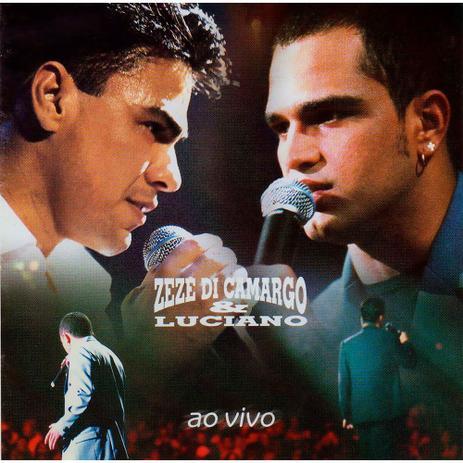 Imagem de CD Zeze Di Camargo E Luciano Ao Vivo Disco 1