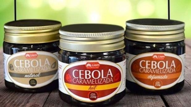 Imagem de Cebola Caramelizada 3 unidades (Natural/Defumada/Hot)