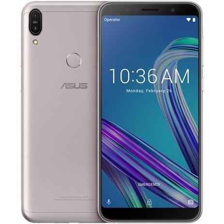 Imagem de Celular Zenfone ASUS MAX PRO M1 3GB 32GB Tela 6,0