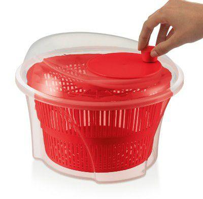 Imagem de Centrifuga Seca Salada Vermelha Arthi 4,5 litros