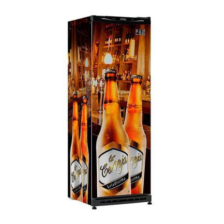 Imagem de Cervejeira Esmaltec 320 Litros Frost Free CV300R