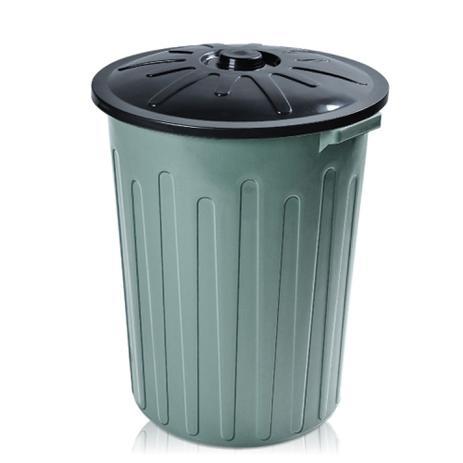 Imagem de Cesto fechado 65 litros