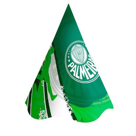 b5b8459174615 Chapéu Aniversário Palmeiras 8Un - Aluá festas - Chapéu de ...