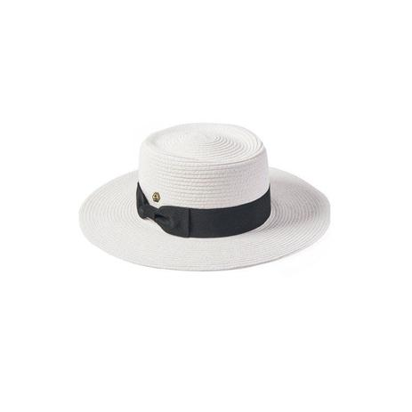 Chapeu branco manly - Praia e Piscina - Magazine Luiza 587b57568ec