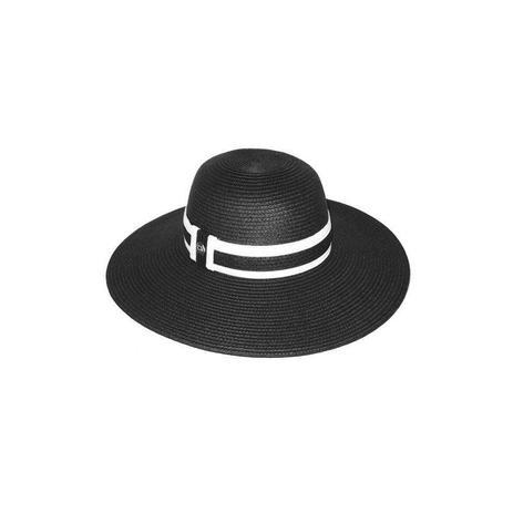 Chapéu manly preto e branco - Praia e Piscina - Magazine Luiza e24bf47d26f