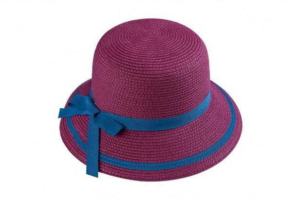 Chapéus de Praia Cherri - Roxo - Mor - - - Magazine Luiza f88c48f952a