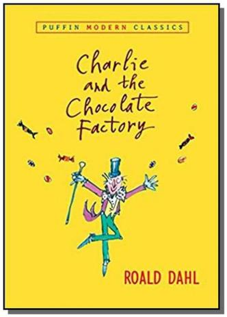 Imagem de Charlie and the chocolate factory