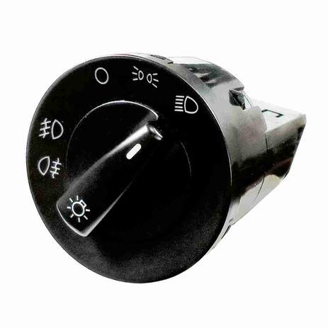 Imagem de Chave Comutadora de Luz para Farol de Neblina e Lanterna Traseira - DNI 2128