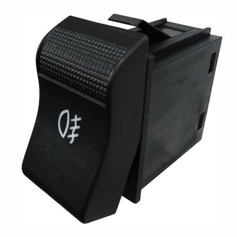 Imagem de Chave Comutadora de Luz para Farol VW 325941535105 e 325941535205 - 12V - DNI 2146