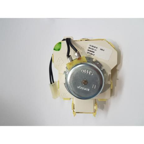 Imagem de Chave seletora lavadora electrolux 10 15 kg 64484599 127v