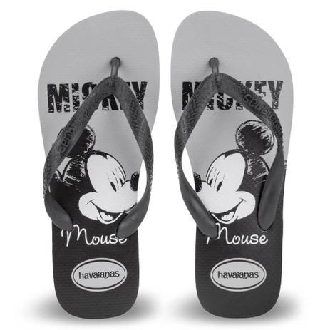 havaianas disney mickey