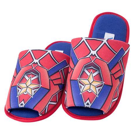 Chinelo slide - super herói - Veggi - Chinelo - Magazine Luiza 734933ba9606c