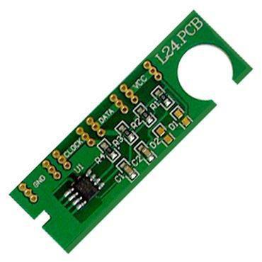 Imagem de Chip para Samsung SCX2255  5K