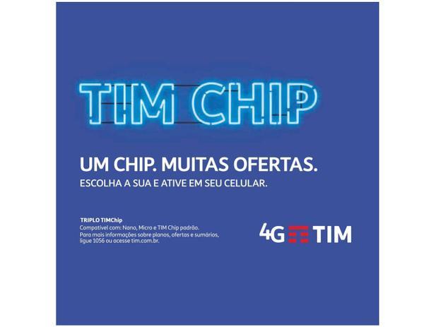 Imagem de Chip TIM 4G