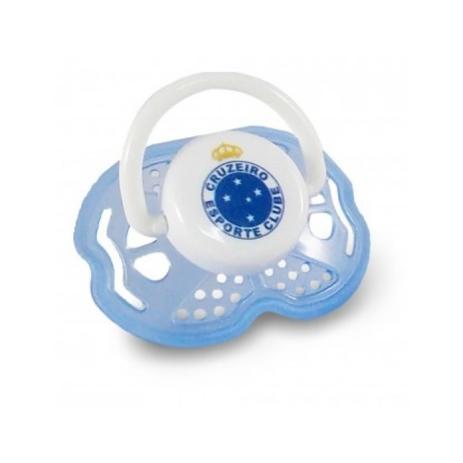 499df271983f4 Chupeta Clean Orto T2 Cruzeiro ou Atlético - Kids Gol - Chupeta ...