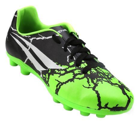 b82e55fd67 Chuteira Campo Infantil Penalty K Soccer RX VII 216106 - Chuteira ...