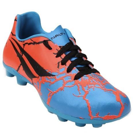 c75e5b09b3 Chuteira Campo Infantil Penalty Soccer RX Vll 216106 - Chuteira ...
