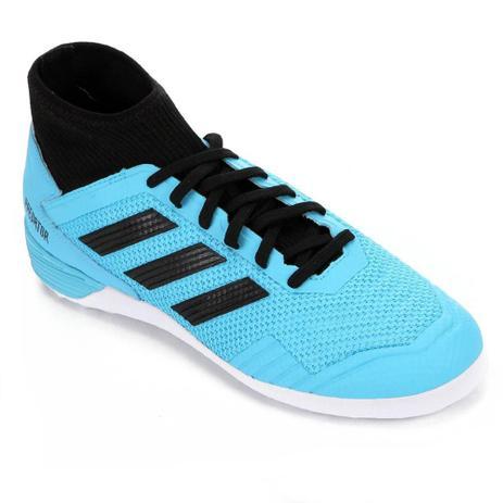 Imagem de Chuteira Futsal Adidas Predator 19 3 IN