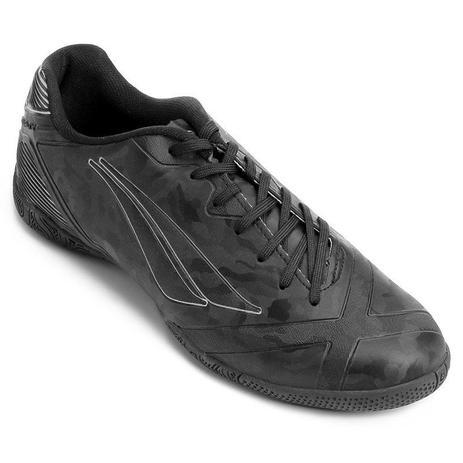 Chuteira Futsal Penalty Victoria RX VIII Masculina - Chuteira ... 025985e5ac821