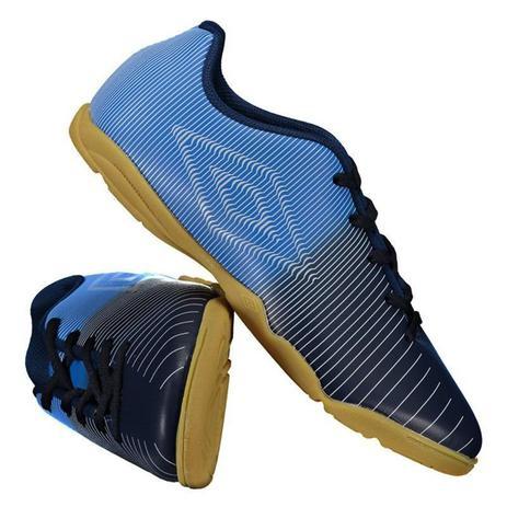 ac35109e69 Chuteira Futsal Umbro Indoor Vibe Juvenil 0F82045 800769-738 - N.i.k.e