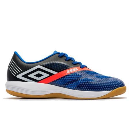 fa199e1e4bec4 Chuteira Futsal Umbro Soul Pro 781414-320 - Chuteira - Magazine Luiza