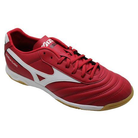 099a33c962 Chuteira Mizuno Futsal Morelia Classic Masculina - Chuteira ...
