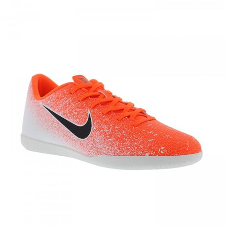 2046114b48b24 Chuteira Nike Vapor 12 Club Futsal Adulto Ah7385-801 - Chuteira ...