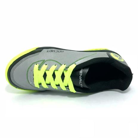 dfcafb668f31f Chuteira Penalty ATF Rocket VIII Futsal Infantil - Chuteira ...