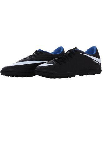 b5c12313700d5 Chuteira Society Nike Hypervenom Phade III Preta - Chuteira ...