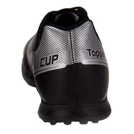 Chuteira Topper Society Cup Masculina - Chuteira - Magazine Luiza 1adb182d566e3