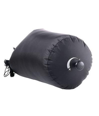 a3107dae0 Chuveiro De Camping Sea to Summit - Pocket Shower - Chuveiro ...