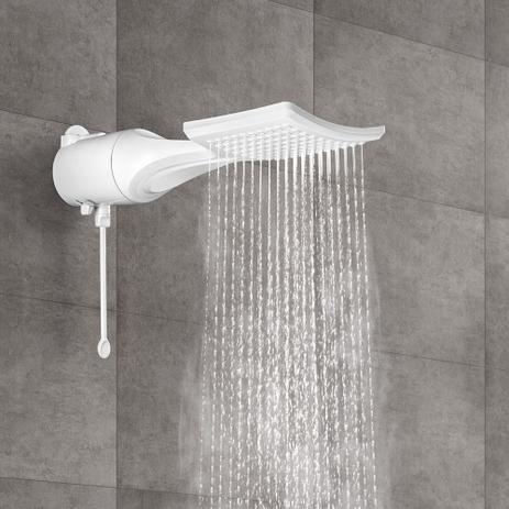 Imagem de Chuveiro Ducha Loren Shower Eletrônica 220v 7500w Lorenzetti