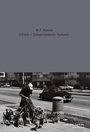 Imagem de Ciência e comportamento humano