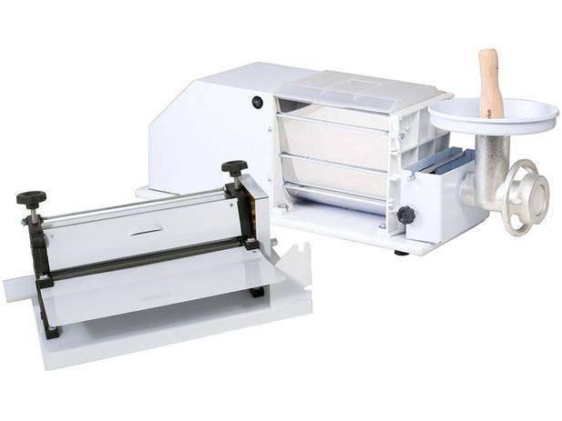 Cilindro para Massas Arke Elétrica - Vários Tipos de Massas SF300 4X1